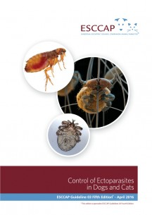 G3: Control of Ectoparasites in Dogs and Cats