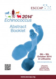 ESCCAP Echinococcus 2014 Abstract Booklet