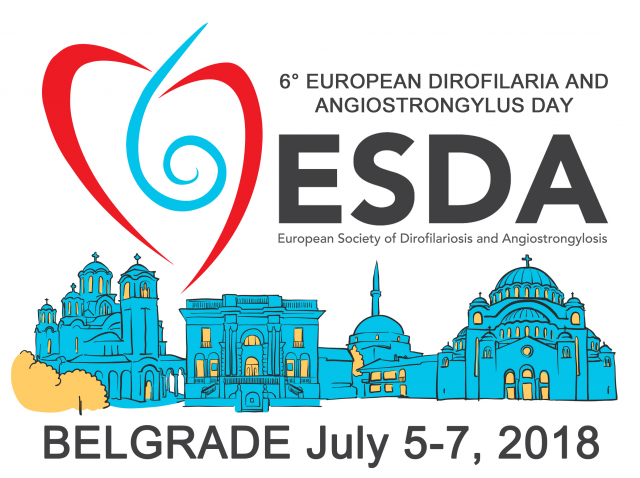 European Society of Dirofilariosis and Angiostrongylosis (ESDA) Conference