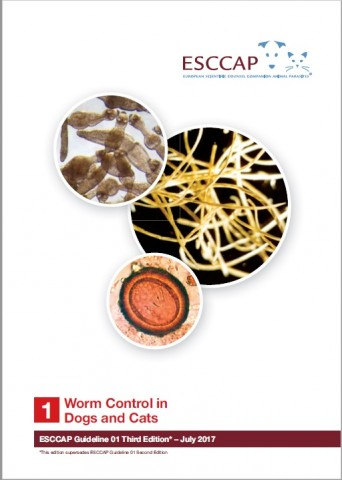 New edition of worm control guideline – July 2017